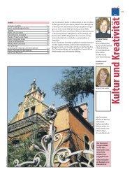 Kultur und Kreativität Kunst - Volkshochschule Wiesbaden