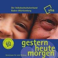 Entwurf 8 - Volkshochschule Bezirk Schwetzingen