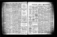 V TttUt MM - On-Line Newspaper Archives of Ocean City