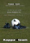 Hvordan ta vare på alle de som ikke er så flinke? - Fotballtreneren - Page 4