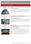 Berlin - Kanzleramt - Quadriga-Studienreisen - Page 6
