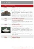 Berlin - Kanzleramt - Quadriga-Studienreisen - Page 7