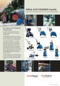 KALTWASSER HOCHDRUCKREINIGER - Nilfisk-ALTO - Seite 3
