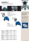 KALTWASSER HOCHDRUCKREINIGER - Nilfisk-ALTO - Seite 5