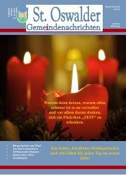 (4,16 MB) - .PDF - Marktgemeinde St. Oswald bei Freistadt