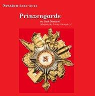 Download als PDF - Prinzengarde der Stadt Düsseldorf