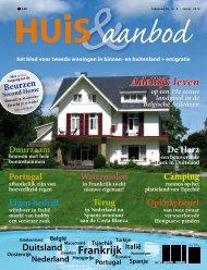 woonhuizen - Huis en aanbod