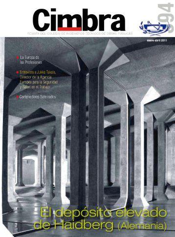 como PDF - Colegio de Ingenieros Técnicos de Obras Públicas
