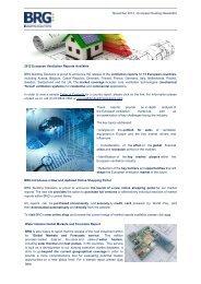 November - BRG Building Solutions