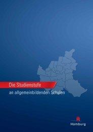 Abitur-Check für die Profiloberstufe - Hamburg