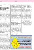 Antibiotikadosierung bei Nierenersatzverfahren - Antibiotika Monitor - Page 3