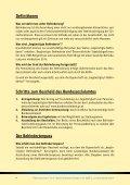 Menschen mit Behinderungen - Landespersonalvertretung - Seite 6