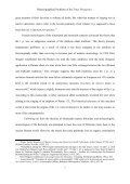 Historiographical Problems of the Tonus Peregrinus - Page 2