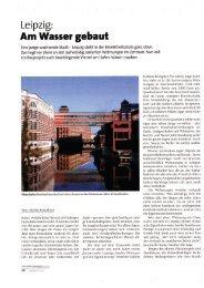 Leipziger Immobilienkompass - Wohnderworld.de