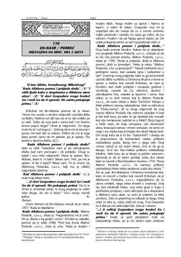 An-Nasr - Islamska zajednica u Hrvatskoj