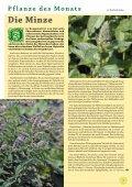 Der pflanzliche Arzneischatz - bei PHYTO Therapie - Seite 7
