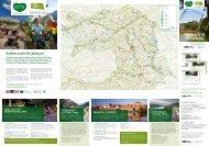 TRAILS FOR PLEASURE - Hiking & Biking