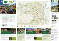 WEGE ZUM GENUSS - Hiking & Biking