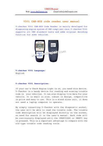 launch x431 gds user manual