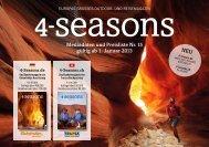 Mediadaten 2013 - 4-Seasons.de