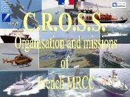 CROSS (MRCC)