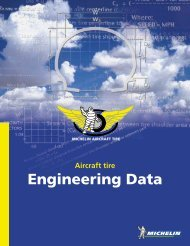 Engineering Data - Michelin Air