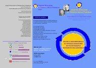 Brochure - Centro Siciliano di Terapia della Famiglia