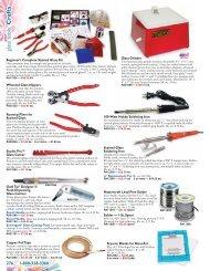 glass tools Crafts - Triarco Arts & Crafts
