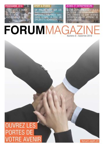 sport d'éLite ou études - Forum EPFL