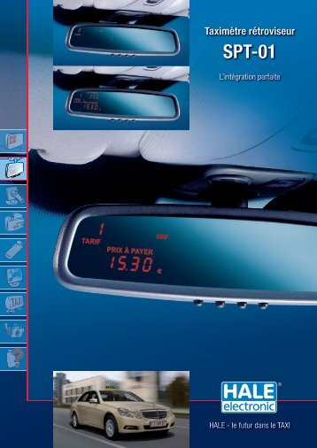 Brochure - HALE electronic GmbH