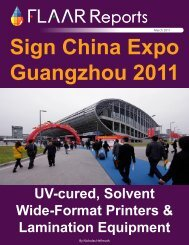Sign China Expo Guangzhou 2011 - large-format-printers.org