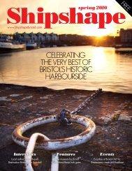 Spring 2010 - Shipshape Magazine Bristol