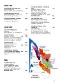 Kvalitetsvine importeret på flaske - Lorentsens Vin Forretning - Page 7