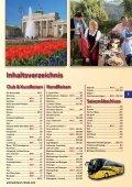 Schnell buchen – begrenzte Kontingente! - Job Tours GmbH - Seite 5