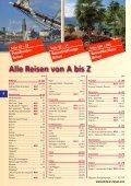 Schnell buchen – begrenzte Kontingente! - Job Tours GmbH - Seite 6