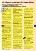 Schnell buchen – begrenzte Kontingente! - Job Tours GmbH - Seite 7