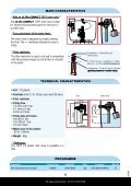 TOPY THE NEW EXTRA COMPACT INLET VALVE FROM WIRQUIN - Page 2