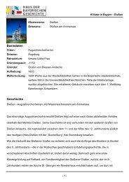 Basisdaten Geschichte - Datenmatrix.de