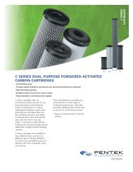 c series dual purpose powdered-activated carbon ... - Filters Fast