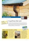 Duplex-Dachrinne - Hellweg - Seite 7