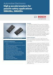 Download Link - Bosch Semiconductors