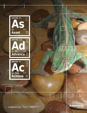 Ac - EJ Welch Company