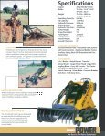 Boxer's Loader and Mini Excavator PDF Brochure - Page 5