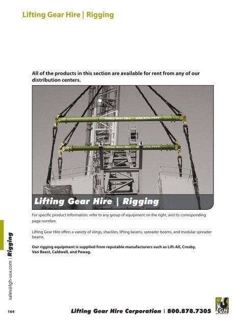 Capacity 20,000 Lb M/&W 6 Lift Beam Low Headroom Multiple Length