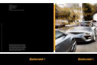 Download - PDF - English - Continental Tyre Group AG