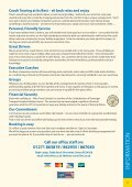Download 2013 Brochure - Filers Travel - Page 3