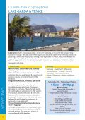 Download 2013 Brochure - Filers Travel - Page 4