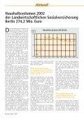 SL Ausgabe 2002-1 P - Die Landwirtschaftliche Sozialversicherung - Seite 6