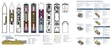 Azamara quest deck plan