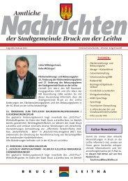 (2,04 MB) - .PDF - Stadtgemeinde Bruck an der Leitha
